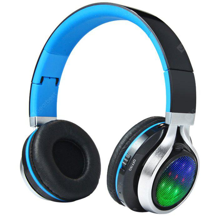 BT816 Bluetooth V4.1 Stereo Headset Wireless Headphones with Mic