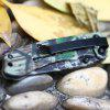 Tekut LK5079 Portable Folding Knife photo