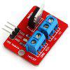 IRF520 MOS Driver Module - ROSSO