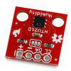 HTU21D Temperature Humidity Sensor Module - RED