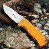 Buy ORANGE, Outdoors & Sports, Knives / Tools, Pocket Knives and Folding Knives for $14.99 in GearBest store