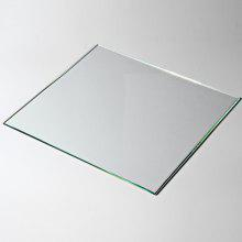 3D Printer Boron Silicon Glass Board