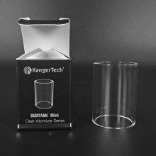 Replacement Glass Tank for Kanger SUBTANK MINI Clearomizer