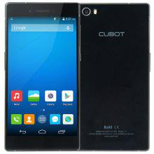 CUBOT X11 5.5 inch Ultrathin Waterproof Android 4.4 3G Smartphone