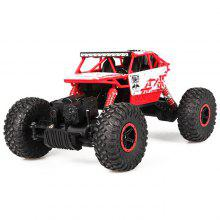 HB - P1801 1:18 RC Rock Climbing Car - RTR