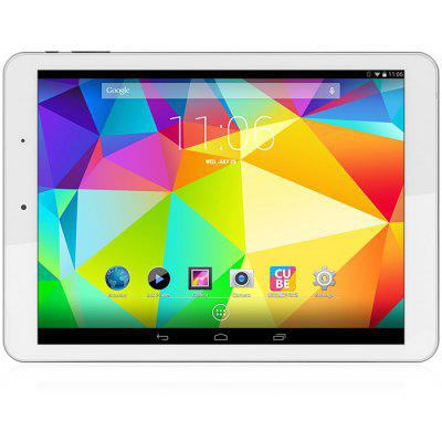Cube I6 Air Android 4.4 + Win 8.1 9.7 inch Tablet PC Image