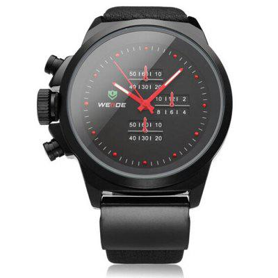 Weide WH3305 Men Japan Quartz Watch
