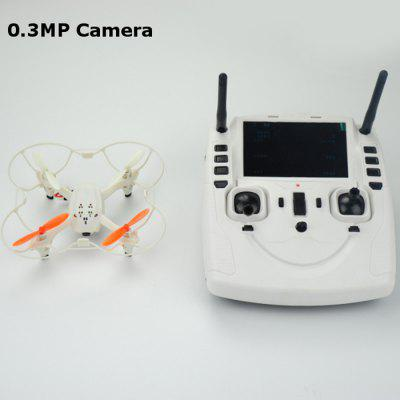 HT F807 - FPV RC Quadcopter