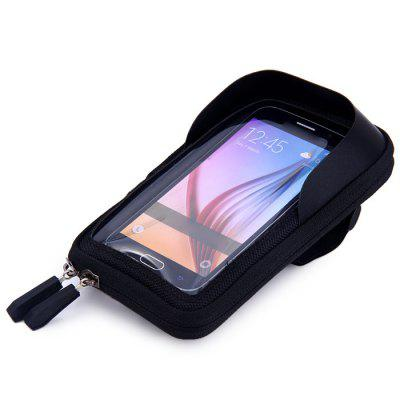 Touch Scree Handlebar Phone Bag