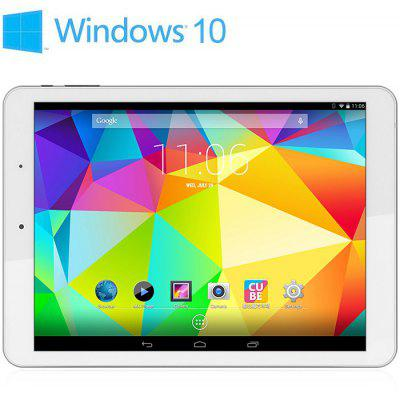 Cube I6 Air Android4.4 + Win10 Tablet PC Image