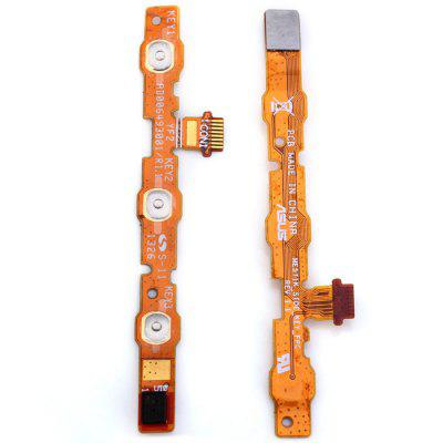 Power Switch Volume Button Flex Cable