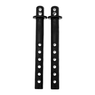 Replacement Shell Column Fitting for Wltoys A949 RC Racing Car - 2Pcs