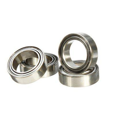4Pcs Spare Part Ball Bearing 8 x 12 x 3.5mm Fitting for Wltoys A949 A959 A969 A979 RC Rally Car