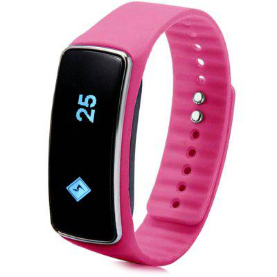 V5S Smart Bluetooth Wristband Watch