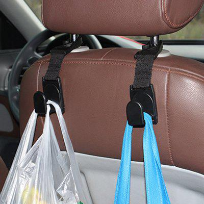 SHUNWEI SD-2504 Car Headrest Hook