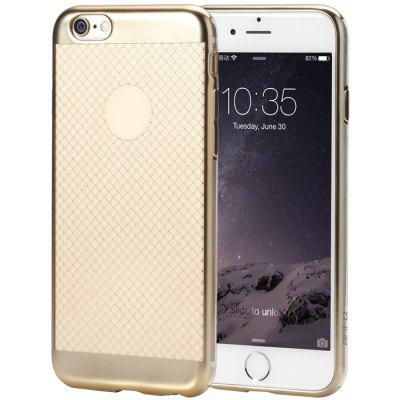 Rock Electroplated TPU Back Case