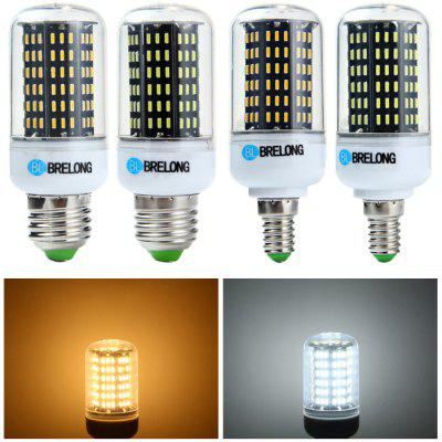 BRELONG E27 / E14 8W LED Corn Bulb