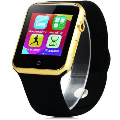 P8 MTK2501 Smart Dual Bluetooth Watch