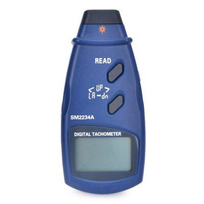 SM2234A Photoelectric Digital Tachometer