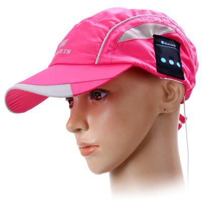 V4.0 + EDR Bluetooth Baseball Hat