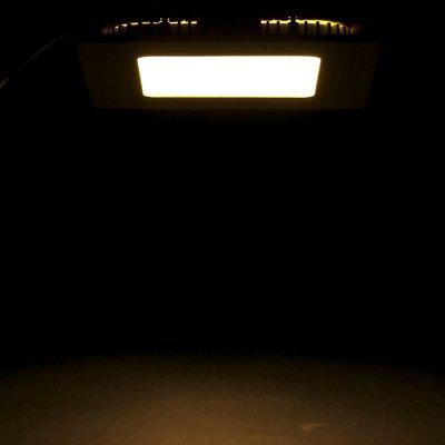 BRELONG SMD 3528 6W LED Panel Light