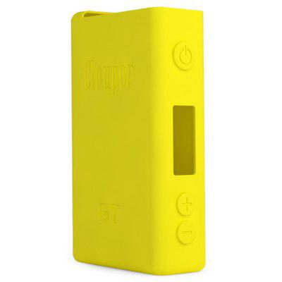 Silicone Protective Case for Cloupor GT 80W Box Mod