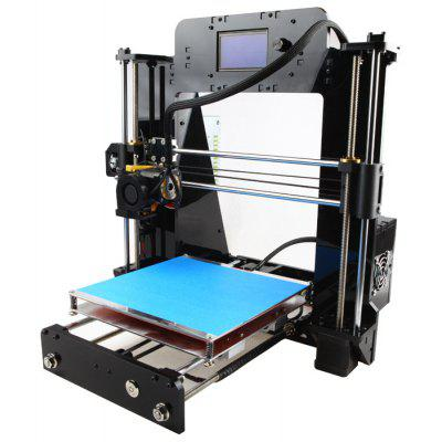 LONGS I3 - LS450 3D Printer Reprap I3 for Education Industry Medical Treatment Entertainment