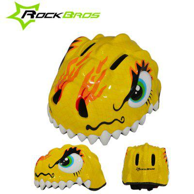 ROCKBROS Kids Bicycle Helmet