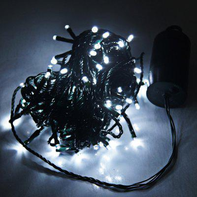 40M 300 LED String Light Battery Lamp