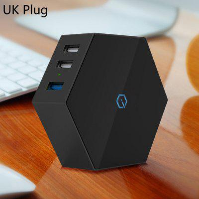 Smart WiFi Convertor USB Charger