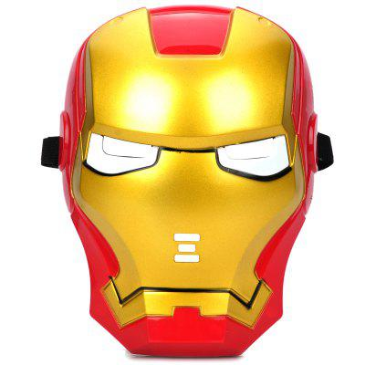 Cool Iron Man Mask