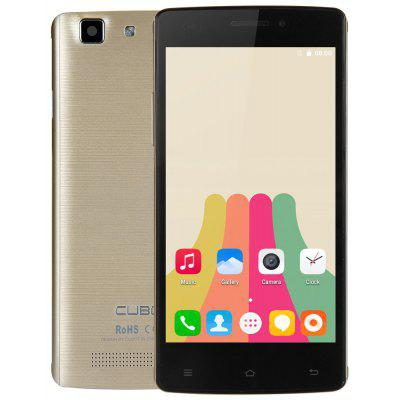 Cubot X12 MTK6735 64bit Android 5.1 4G LTE Smartphone Image