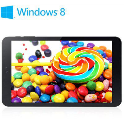 Chuwi Vi8 Ultra Edition 8 inch Android 4.4 + Windows8.1 Tablet PC