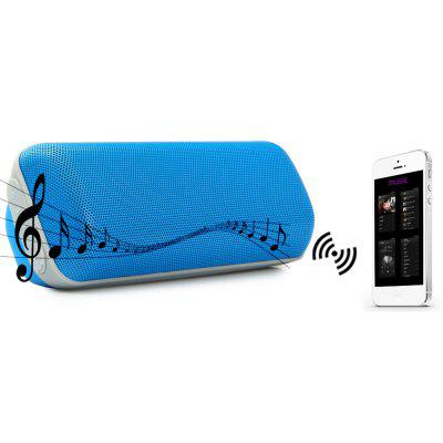 F9 Bluetooth 3.0 Stereo Handsfree Speaker