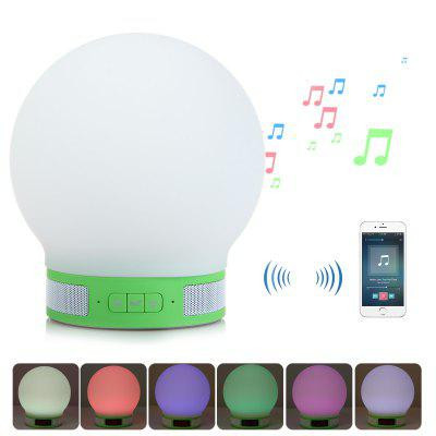 BQ - 626 Lamp Wireless Bluetooth Speaker