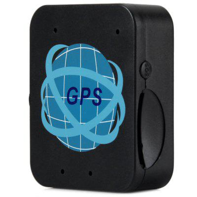 TK101 Car GSM GPRS Tracker with SOS