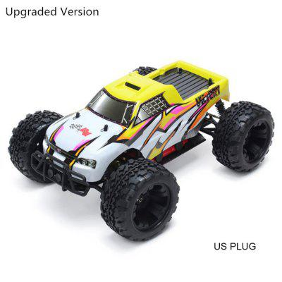 FS - 53810 FS-53810 FS53810 Racing 1 : 10 2.4GH 4WD RC Electrical Truck Upgraded Version  US Plug