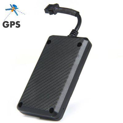TK106A Car GPS GSM Tracker