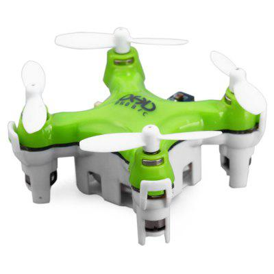 DRONE D1 Ultra Mini Quadcopter 2.4G 4 Channel Remote Control UFO