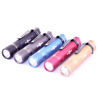 Solarforce Z2 XP - G2 LED Flashlight