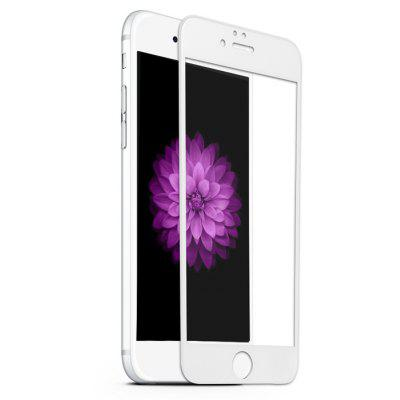 ASLING Shatterproof Clear Anti-fingerprint Tinted Invisibleshield Screen Protector for iPhone 6