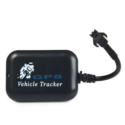 Car Motorcycle GPRS GSM Tracker