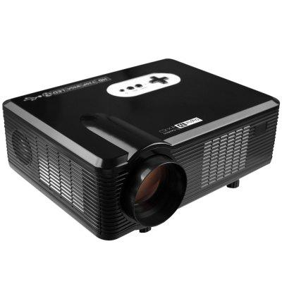 Excelvan CL720D LED Proyector con Ranura TV Digital