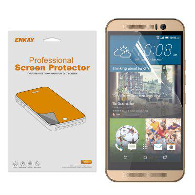ENKAY Clear Screen Protector for HTC One M9