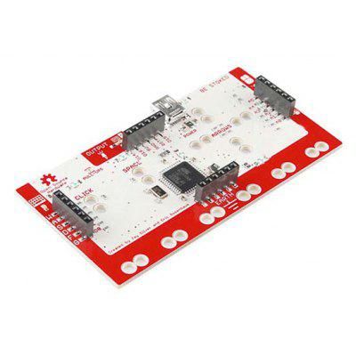 Master Control Board Kit for Arduino Analoging Circuit Touch Pad