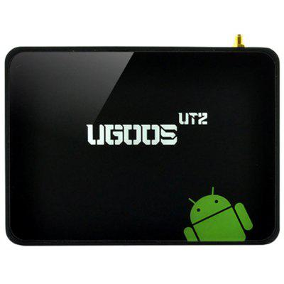 UGOOS UT2 Android Mini TV Box 2.4G 5G WiFi
