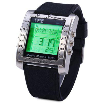 TVG TV2018 Remote Control Watch
