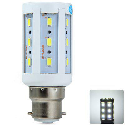 BRELONG B22 5W SMD 5730 LED Corn Bulb