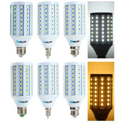 BRELONG B22 / E14 / E27 18W LED Corn Bulb