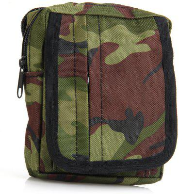 Mini Tactical Nylon Gear Bag